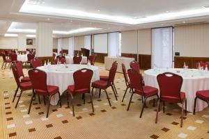 Moscow Marriott Grand Hotel, Hotely  Moskva - big - 41