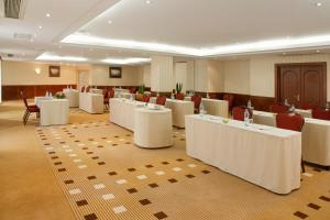 Moscow Marriott Grand Hotel, Hotely  Moskva - big - 61