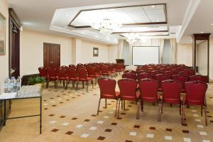 Moscow Marriott Grand Hotel, Hotely  Moskva - big - 42