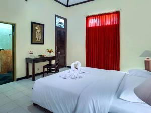 Margo Utomo Hill View Resort, Комплексы для отдыха с коттеджами/бунгало  Kalibaru - big - 61