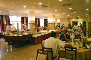 Hungarospa Thermal Hotel, Szállodák  Hajdúszoboszló - big - 29
