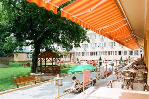Hungarospa Thermal Hotel, Szállodák  Hajdúszoboszló - big - 33
