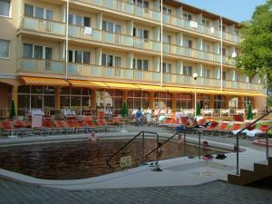 Hungarospa Thermal Hotel, Szállodák  Hajdúszoboszló - big - 34