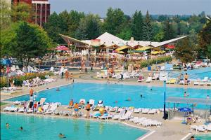 Hungarospa Thermal Hotel, Szállodák  Hajdúszoboszló - big - 27