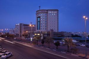 Coral Plaza Al Ahsa