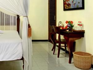 Margo Utomo Hill View Resort, Комплексы для отдыха с коттеджами/бунгало  Kalibaru - big - 55