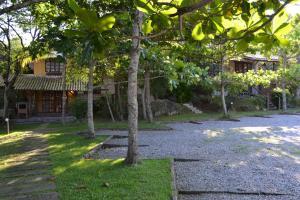 Pousada Baia Encantada, Penzióny  Porto Belo - big - 22