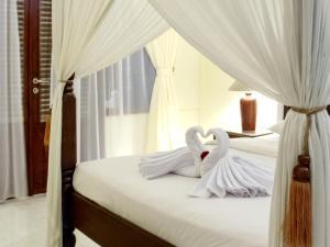 Margo Utomo Hill View Resort, Комплексы для отдыха с коттеджами/бунгало  Kalibaru - big - 53