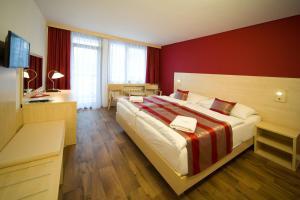 Hotel Krystal - Prague
