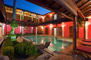 Hotel Casa del Consulado (5 of 41)