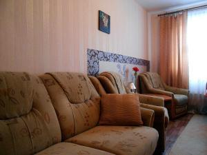 Apartment on Nikiforova 9
