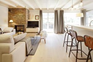 Apartamento Val de Ruda Luxe XXXII - Apartment - Baqueira-Beret