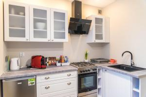 Apartament Deluxe Centrum 2