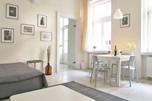 BPR - Eötvös Design Apartment