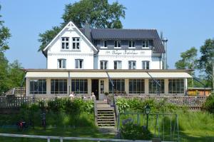Burger Fährhaus - Itzehoe
