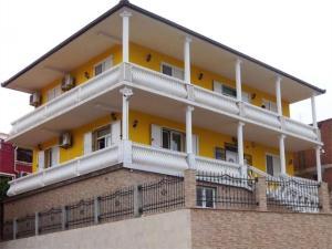 Villa Kristina, Prázdninové domy - Luštica