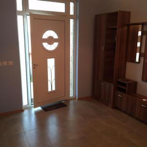 Villa Kristina, Prázdninové domy  Luštica - big - 37