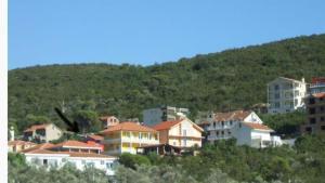 Villa Kristina, Prázdninové domy  Luštica - big - 14