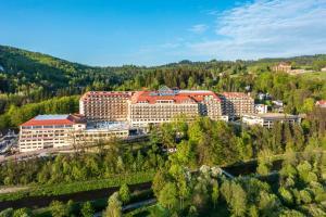 obrázek - Hotel Gołębiewski Wisła