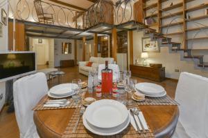Apartments Florence - Canova - AbcAlberghi.com