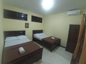 obrázek - Bayudya Hostel