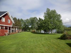 Idre Framgården - Accommodation - Idre