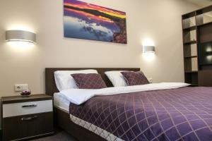 Apartments Comfort Plus - Almaty