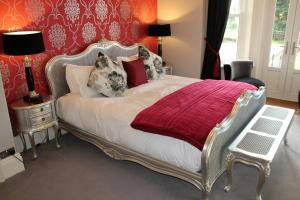 The Dower House Hotel (10 of 58)