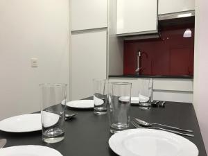 SmartTech Plaza Apartment