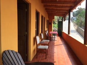 Villas de Atitlan, Комплексы для отдыха с коттеджами/бунгало  Серро-де-Оро - big - 242