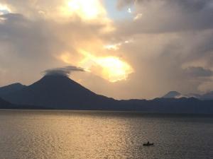 Villas de Atitlan, Комплексы для отдыха с коттеджами/бунгало  Серро-де-Оро - big - 238