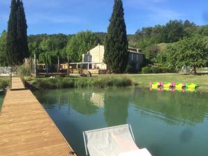 LÔasis de Provence