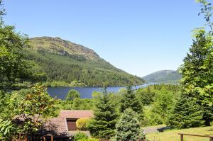 Argyll Retreat Lodge