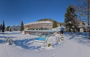 Accommodation in Bad Mitterndorf