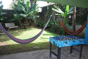 Hostel Nomadas Backpackers