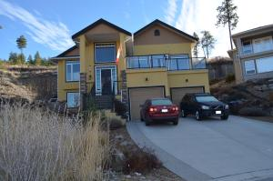 Rowena's Retreat - Accommodation - Penticton