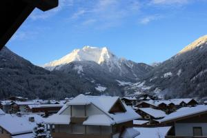 Central Penthouse Apartment - Mayrhofen