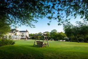 Summer Lodge Country House Hotel & Spa (29 of 105)
