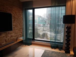 Apartament Deluxe Półwiejska