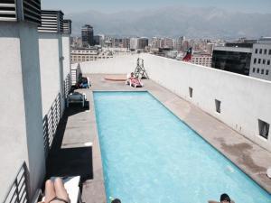 Santiago Downtown Rent