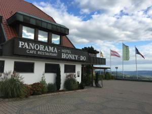 Panorama Hotel Honey-Do - Eislingen