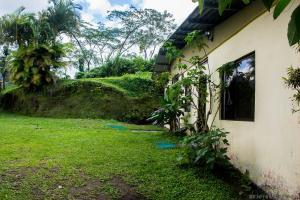 Hostels e Albergues - Cabinas Eco Zoo