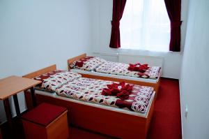 Hotel Lazaretní - Husovice
