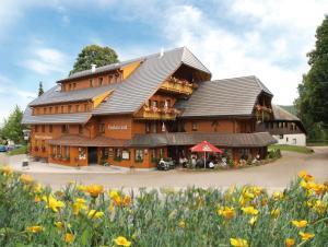 Gasthof Schwarzwaldhaus - Außertal