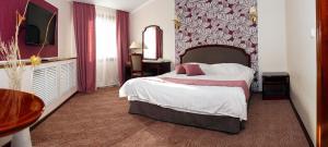 Hotel Panama-City - Tosey