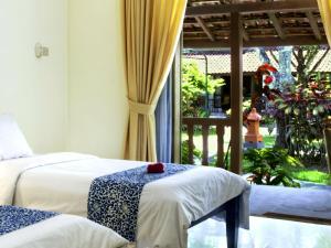 Margo Utomo Eco Resort, Resort  Kalibaru - big - 31