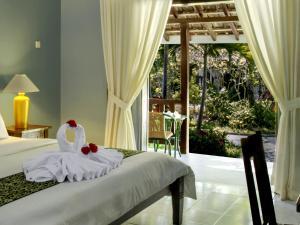 Margo Utomo Eco Resort, Resort  Kalibaru - big - 29