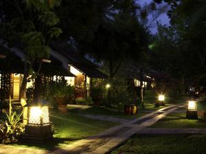 Margo Utomo Eco Resort, Üdülőtelepek  Kalibaru - big - 1