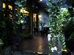 Margo Utomo Eco Resort, Resort  Kalibaru - big - 26