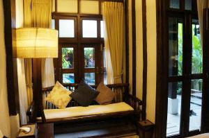 Banthai Village, Resort  Chiang Mai - big - 119